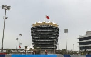 Bahrain F2 Sprint Race
