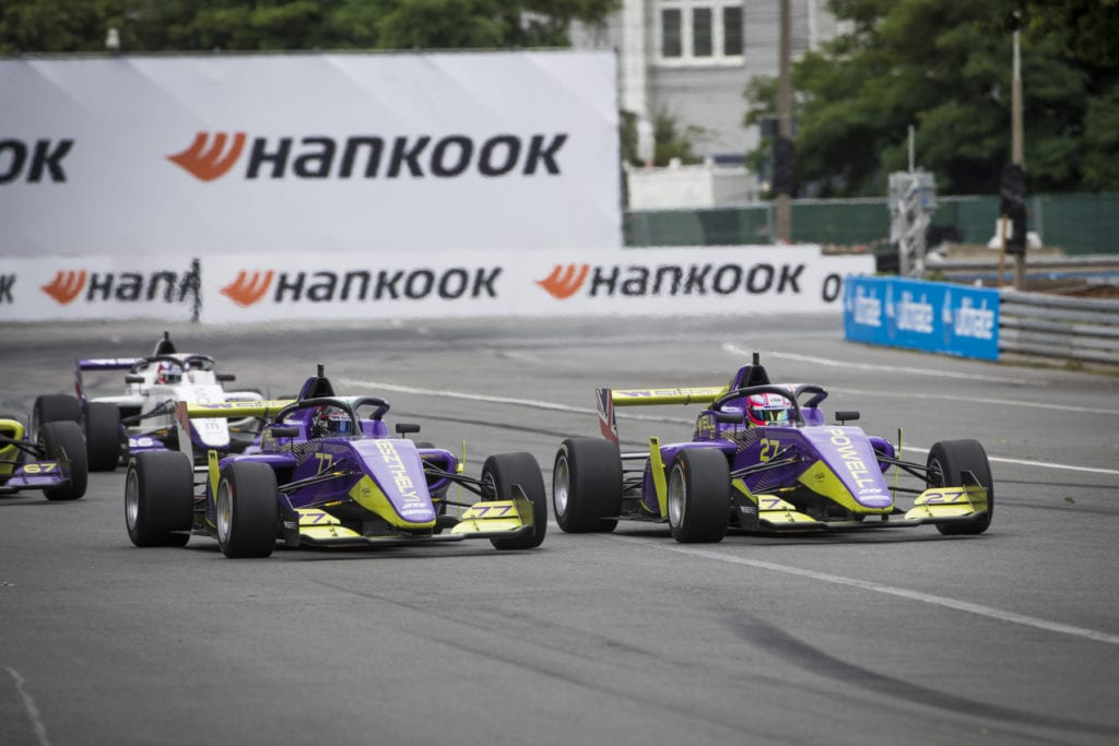 Following the recent announcements of the Formula 2 and Formula 3 calendars, there is now unexpected, but most welcome, news that the W Series will also support Formula One throughout the 2021 season.