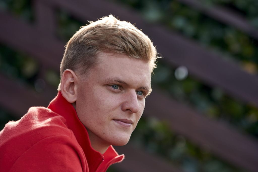 Mick Schumacher to join Haas 2021